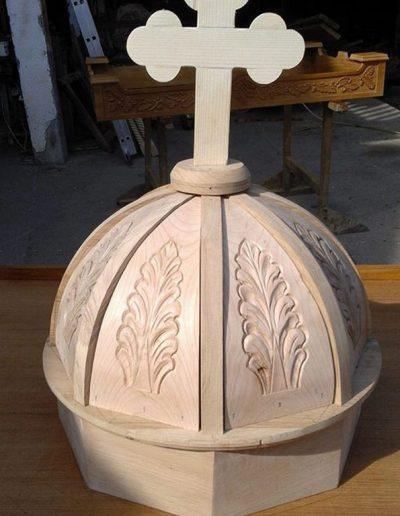 Hristov grob 1